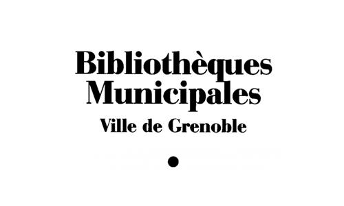 Bibliothèque Municipale de Grenoble